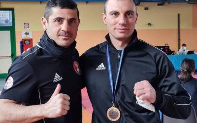 Kick Boxing – Campionati Regionali Federkombat