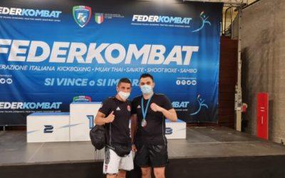 Campionati Italiani Assoluti Kick Boxing – Risultati