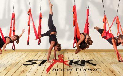 Body Flying – Nuovo orario