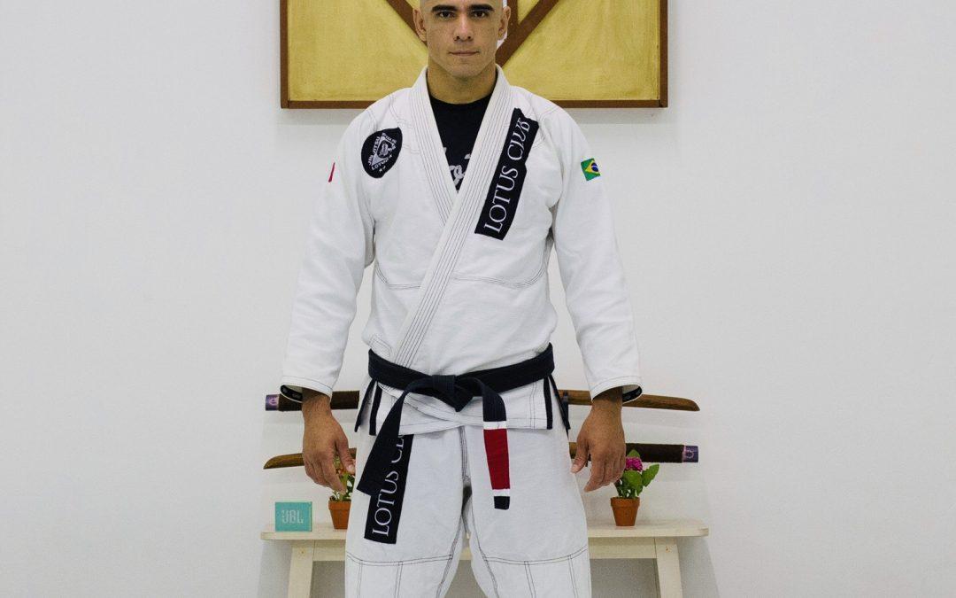 Open Class Brazialian Jiu-Jitsu