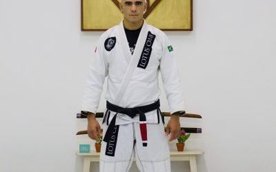 Open Class Brazilian Jiu-Jitsu